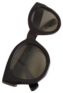 c84e07b9af6a Brown Jimmy Choo Sunglasses - Up to 70% off at Tradesy (Page 2)