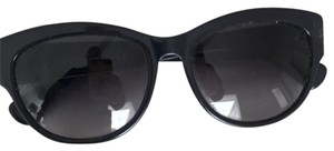 Tod's navy tods sunglasses