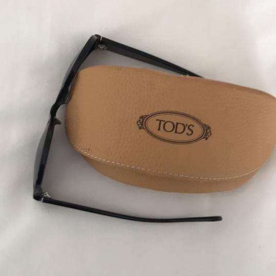 Tod's navy tods sunglasses Image 4