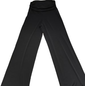 Shape FX Wide Leg Pants black