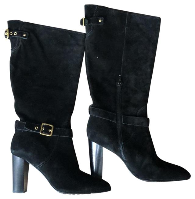 Coach Black Robynn Boots/Booties Size US 9 Regular (M, B) Coach Black Robynn Boots/Booties Size US 9 Regular (M, B) Image 1