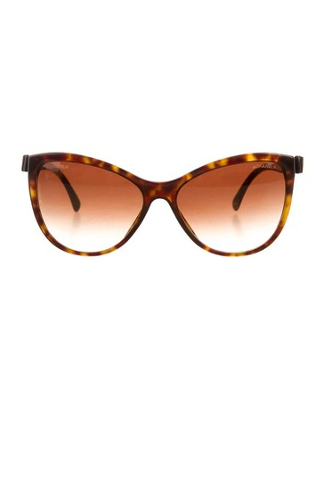 Chanel CHANEL Butterfly Bow Sunglasses Image 2