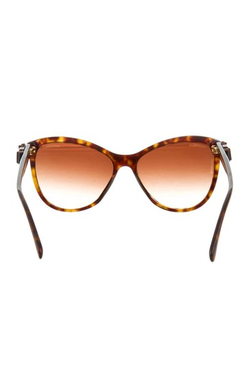 Chanel CHANEL Butterfly Bow Sunglasses Image 4