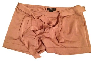 Mossimo Shorts Tan/Khaki
