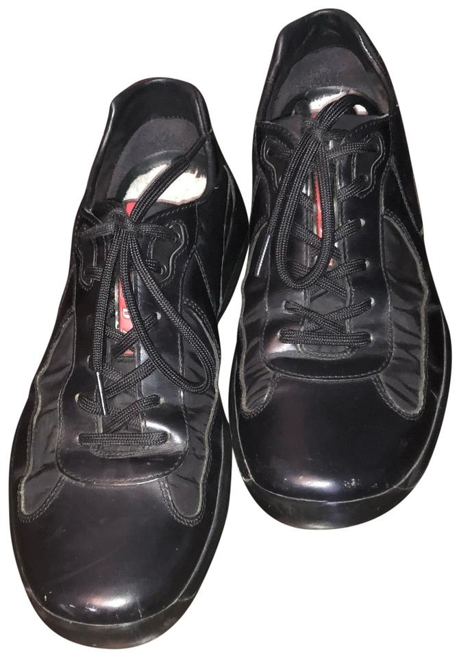 Prada Men s Sneakers Sneakers Size US 9 Regular (M 4f201122d3a