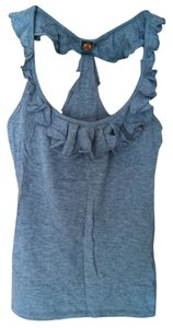 Poof Apparel Top gray