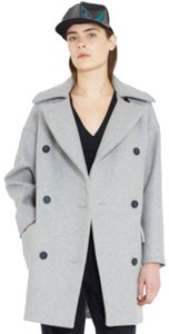 Surface to Air Pea Coat