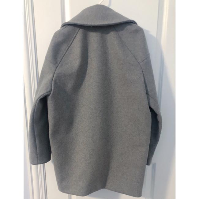 Surface to Air Pea Coat Image 4