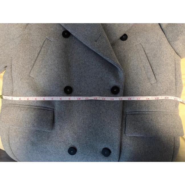 Surface to Air Pea Coat Image 5