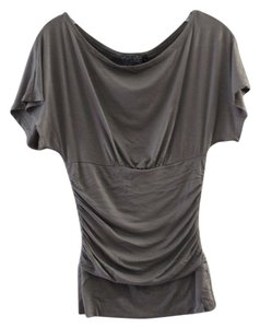 MM Couture Top Forest Green