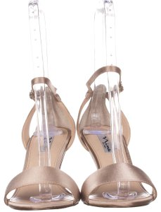 Nina Beige Pumps