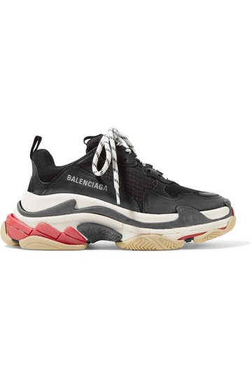 Preload https://img-static.tradesy.com/item/24290075/balenciaga-triple-s-logo-embroidered-leather-nubuck-and-mesh-sneakers-sneakers-size-eu-37-approx-us-0-0-540-540.jpg