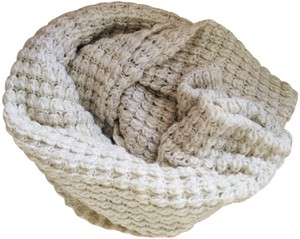 Roots Roots Canada Infinity Scarf