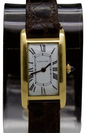 Preload https://img-static.tradesy.com/item/24290332/cartier-gold-curvex-tank-cintree-paris-in-18k-yellow-circa-1960-watch-0-2-540-540.jpg