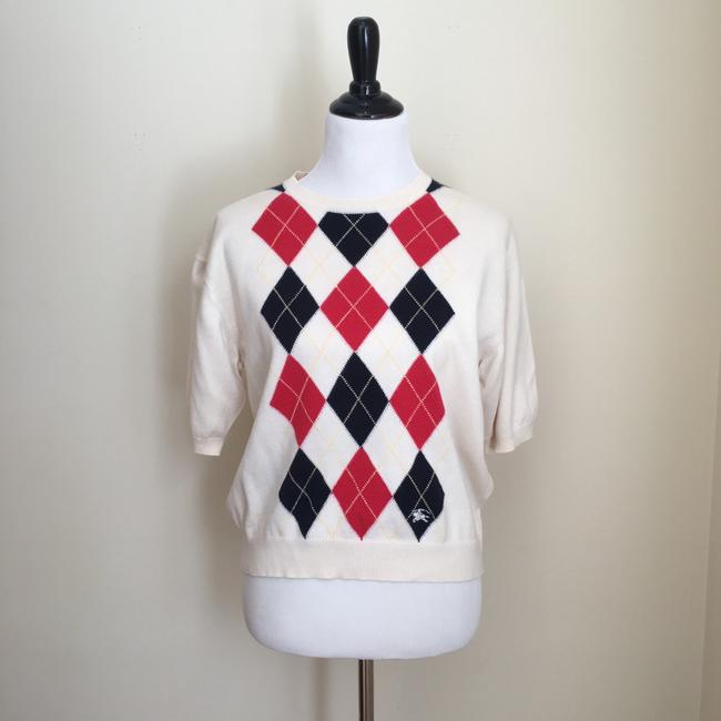 Burberry Vintage Sweater