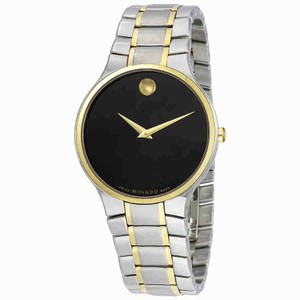 Movado Movado Serio Men's Watch 0606901