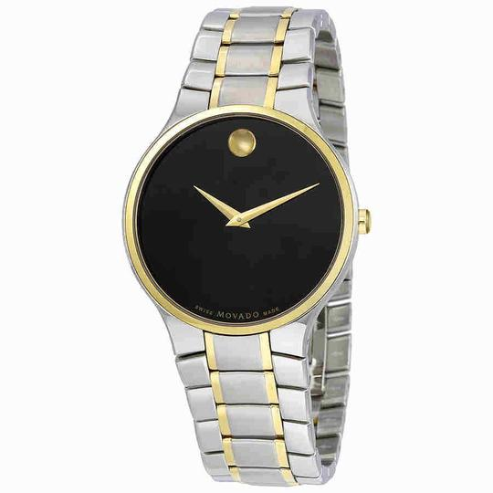 Preload https://img-static.tradesy.com/item/24290482/movado-serio-men-s-0606901-watch-0-0-540-540.jpg