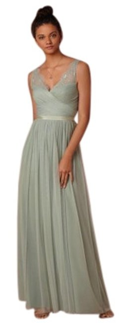 Preload https://img-static.tradesy.com/item/24290501/bhldn-fleur-in-sold-out-color-sea-glass-long-formal-dress-size-0-xs-0-1-650-650.jpg
