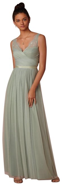 Preload https://img-static.tradesy.com/item/24290501/bhldn-fleur-in-sold-out-color-sea-glass-long-formal-dress-size-0-xs-0-3-650-650.jpg