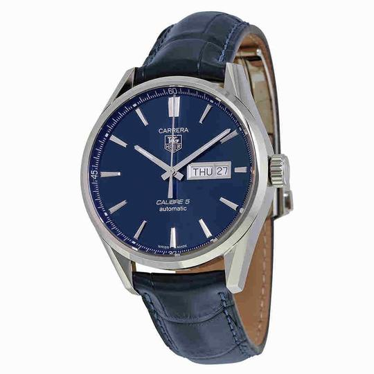 TAG Heuer Tag Heuer Carrera Automatic Blue Dial Men's Watch WAR201E.FC6292
