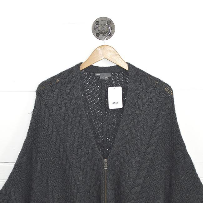 Vince Wool Fall Winter Casual Holiday Sweater