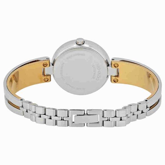 Movado Movado Aleena Silver Dial Ladies Watch 0607150