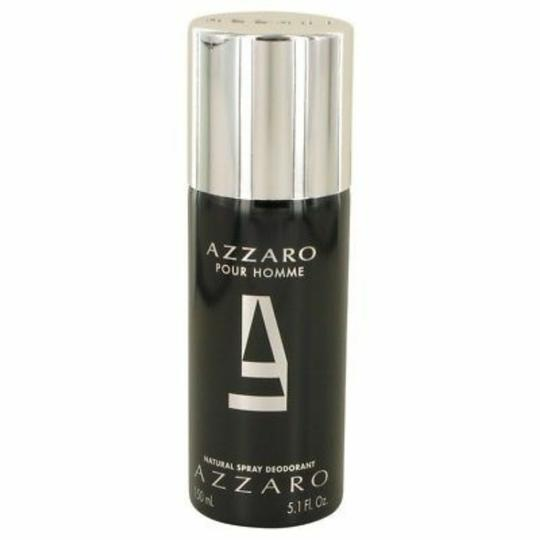 Azzaro AZZARO POUR HOMME -DEODORANT SPRAY-5.1 OZ-150 ML-FRANCE