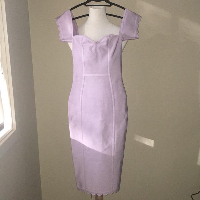 Preload https://img-static.tradesy.com/item/24290703/house-of-cb-lilac-azahara-mid-length-cocktail-dress-size-4-s-0-2-650-650.jpg