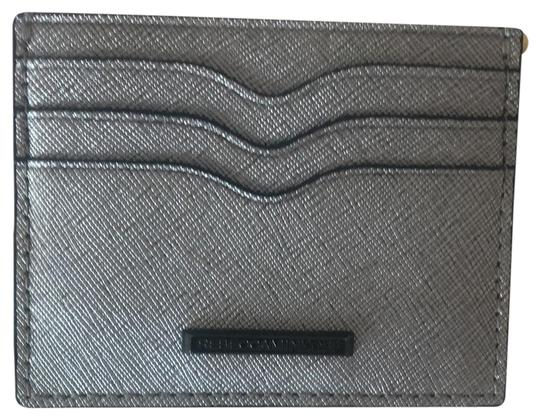 Preload https://img-static.tradesy.com/item/24290790/rebecca-minkoff-silver-gold-grey-black-wallet-0-3-540-540.jpg