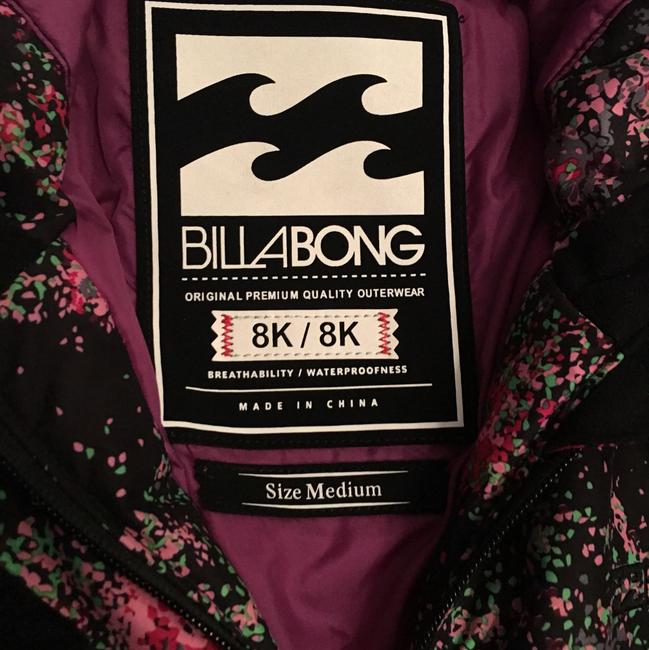 Billabong Coat