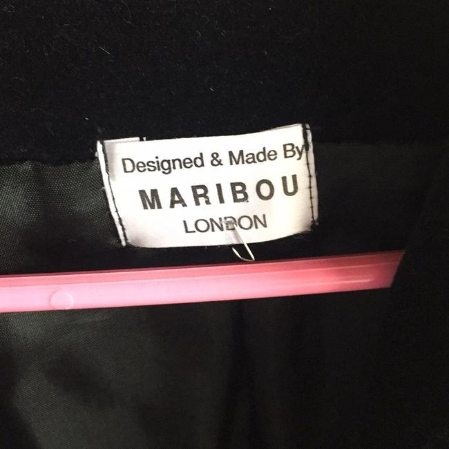 Maribou Of London Cape