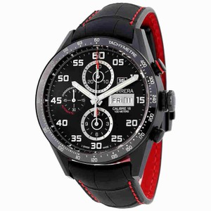 TAG Heuer Tag Heuer Carrera Chronograph Automatic Men's Watch CV2A81.FC6237