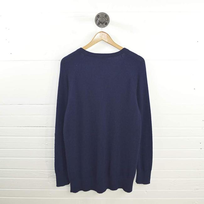 Equipment Cashmere Fall Winter Casual Holiday Sweater