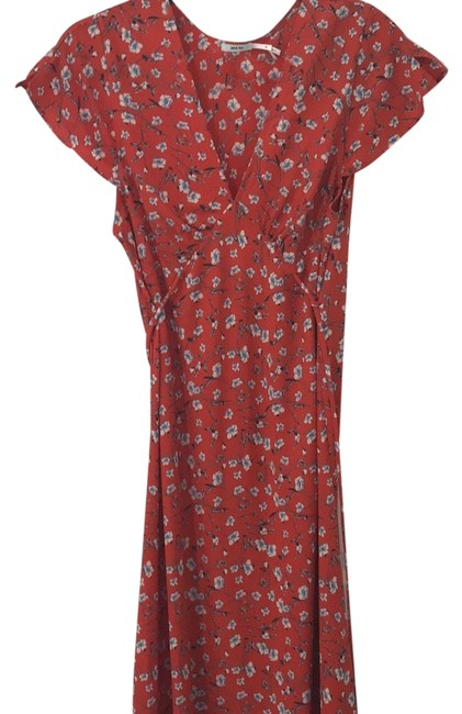 Preload https://img-static.tradesy.com/item/24290934/kimchi-blue-red-with-and-white-detail-long-casual-maxi-dress-size-6-s-0-3-650-650.jpg