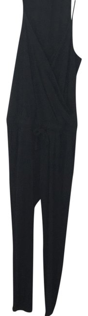 Preload https://img-static.tradesy.com/item/24290989/bobi-black-cotton-romperjumpsuit-0-3-650-650.jpg