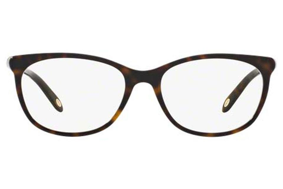06b6f5b5b75a2 Tiffany   Co. TF2135 8134 RX Prescription Eyeglasses Frames 52mm Italy  Image 0 ...