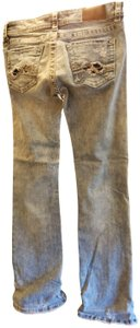BKE Relaxed Fit Jeans-Medium Wash