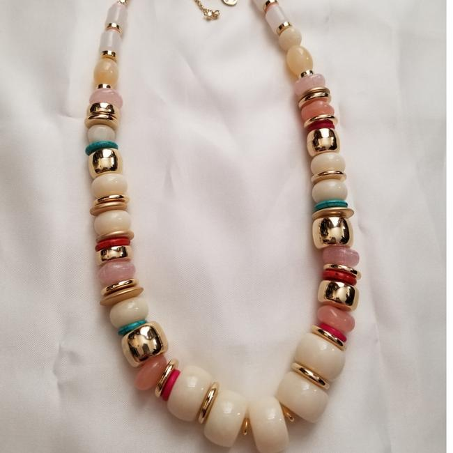 Item - Multicolor New with Tags Stone Necklace