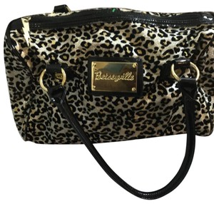 Betseyville by Betsey Johnson Satchel in mix