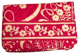 Vera Bradley One For The Money, Twirly Birds Pink