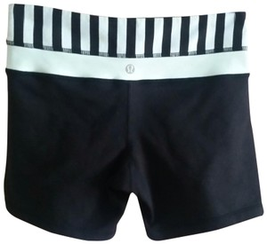 Lululemon Lululemon Yoga Shorts