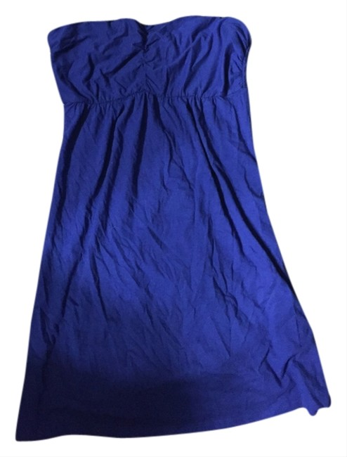 Preload https://img-static.tradesy.com/item/2429413/bloom-blue-id6094-above-knee-night-out-dress-size-12-l-0-0-650-650.jpg