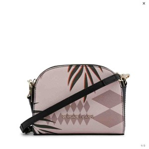 Pink Versace Jeans Collection Cross Body Bags - Up to 90% off at Tradesy 79cea89e9693d