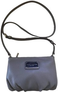 Marc Jacobs Leather Small Cross Body Bag
