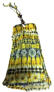 Rue 21 short dress Multi Colored on Tradesy