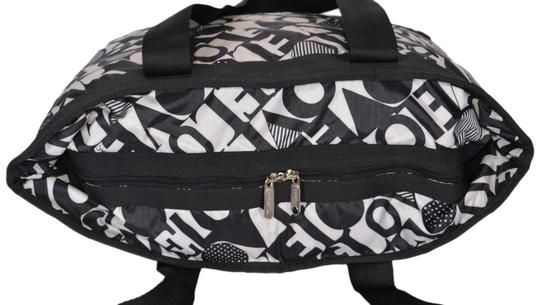 LeSportsac Carry Love is Bold Travel Bag Image 5