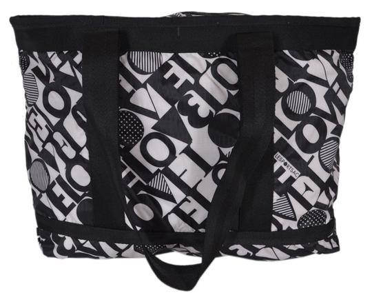 LeSportsac Carry Love is Bold Travel Bag Image 6