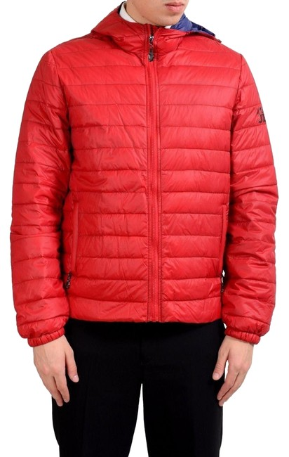 Preload https://img-static.tradesy.com/item/24295499/versace-jeans-collection-red-men-s-duck-down-lightly-insulated-hooded-parka-us-m-jacket-size-8-m-0-3-650-650.jpg