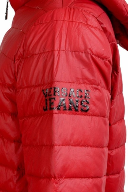 Versace Jeans Collection Military Jacket Image 2