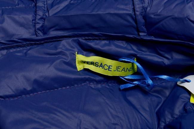Versace Jeans Collection Military Jacket Image 5
